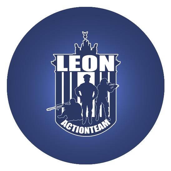 Das Leon-Team kümmert sich um Ihren Miet-Auftrag - mieten Sie bei uns Polizeiuniformen, Polizeifahrzeuge, oder unser Drohnen-Team.
