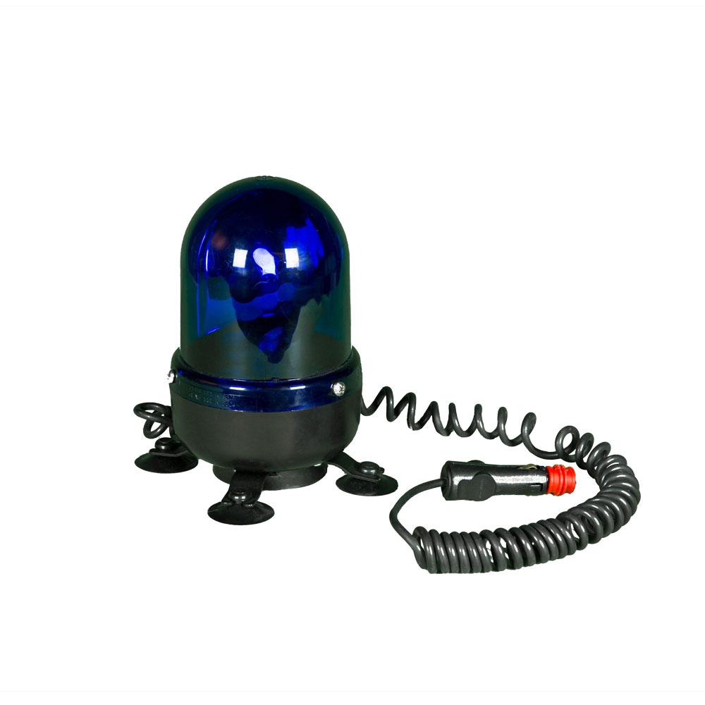 Blaulichter für zivile Einsatzfahrzeuge mieten beim Leon Actionteam